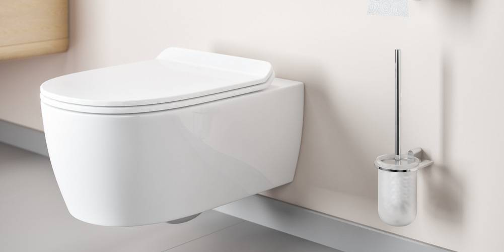 WC+bidet